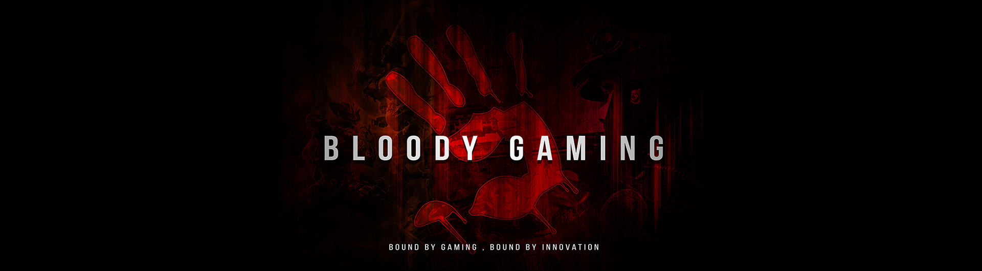 bloody gaming a4 tech pakistan